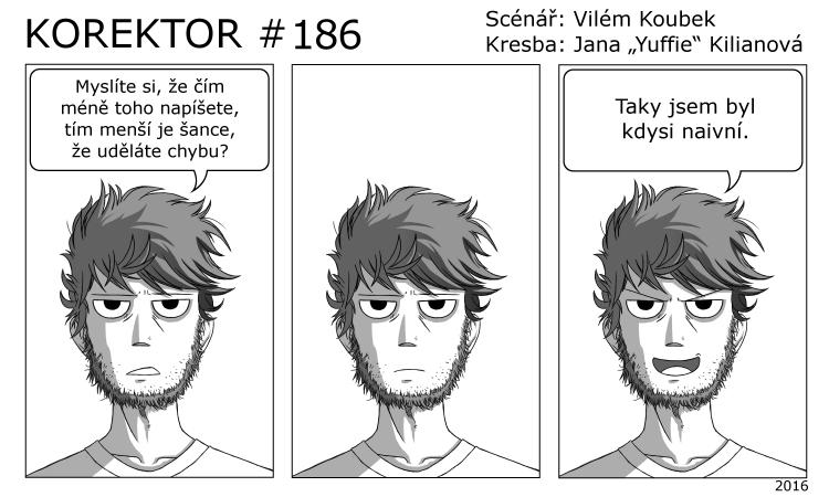 Korektor #186