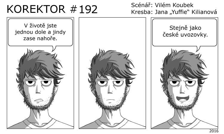 Korektor #192