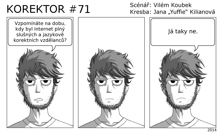 Korektor #71