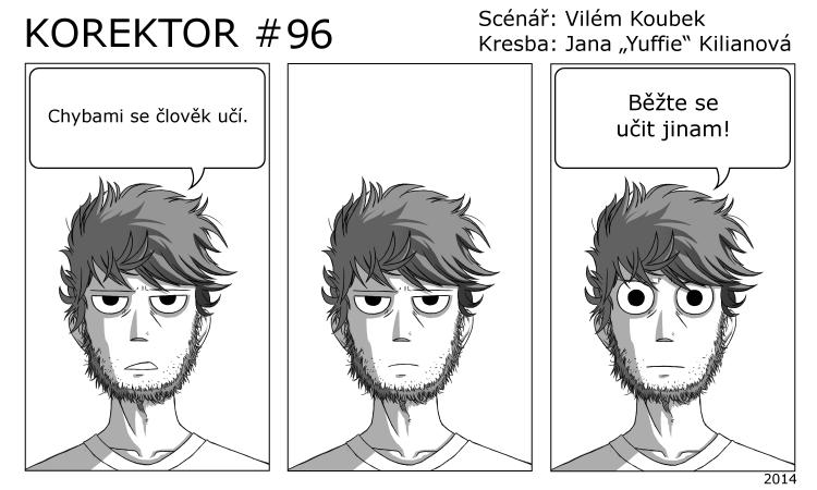Korektor #96
