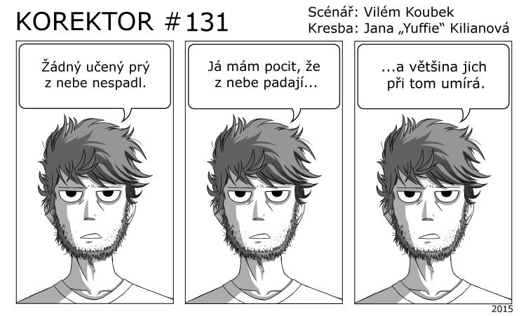 Korektor #131