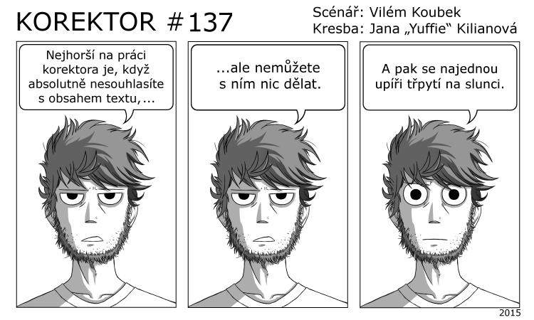 Korektor #137