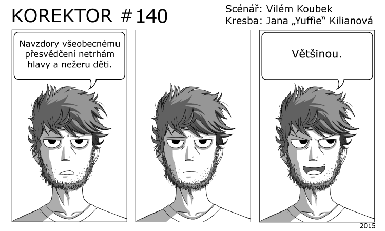 Korektor #140