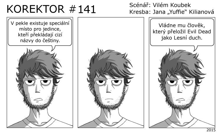 Korektor #141