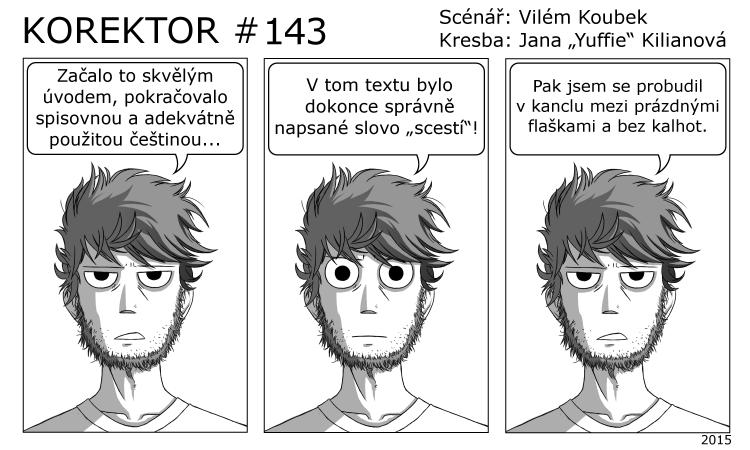Korektor #143