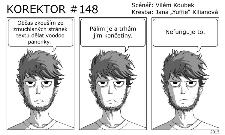 Korektor #148