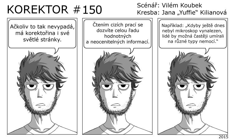 Korektor #150