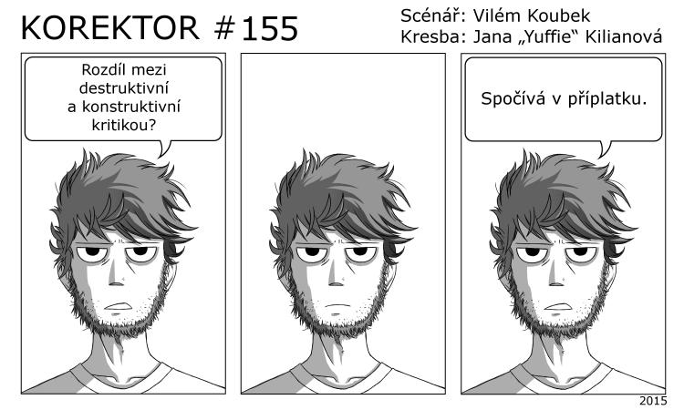 Korektor #155