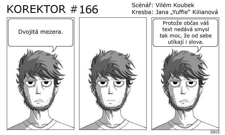 Korektor #166