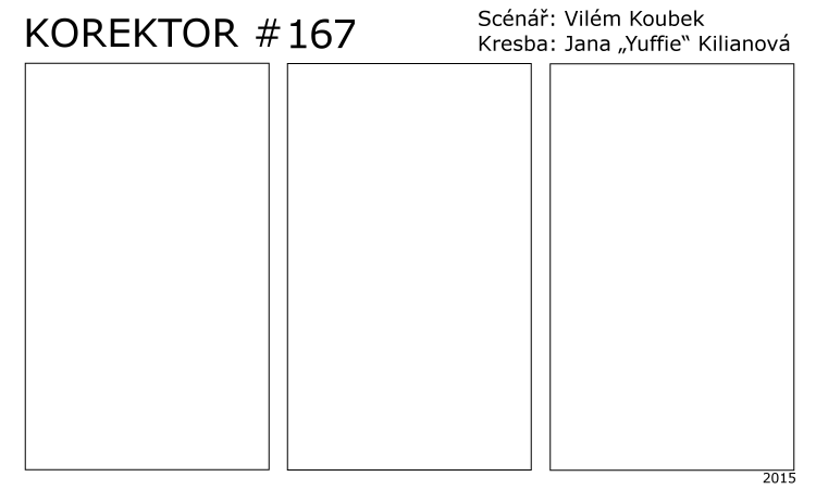 Korektor #167