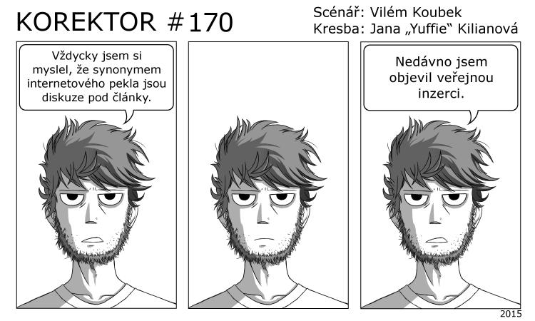 Korektor #170