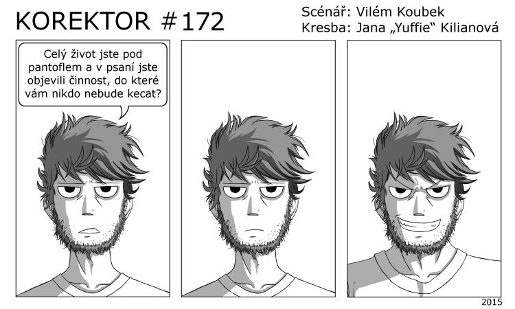 Korektor #172