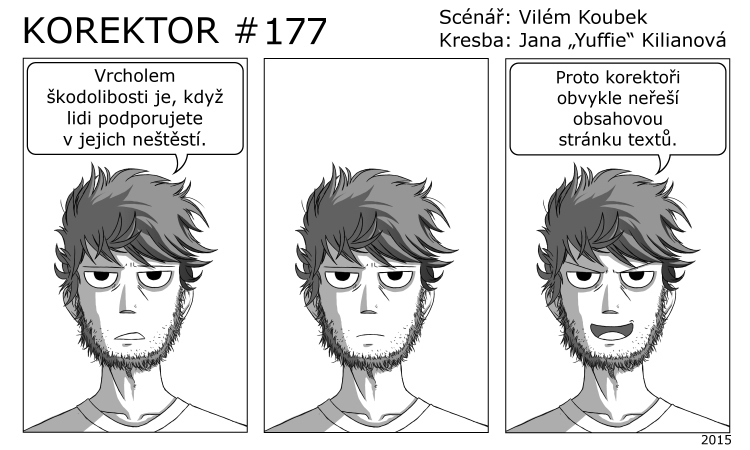 Korektor #177